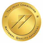 national quality approval logo