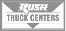 rush truck centers logo