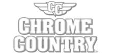 chrome country logo