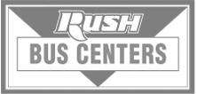 rush bus centers logo