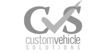 customvehicle solutions logo