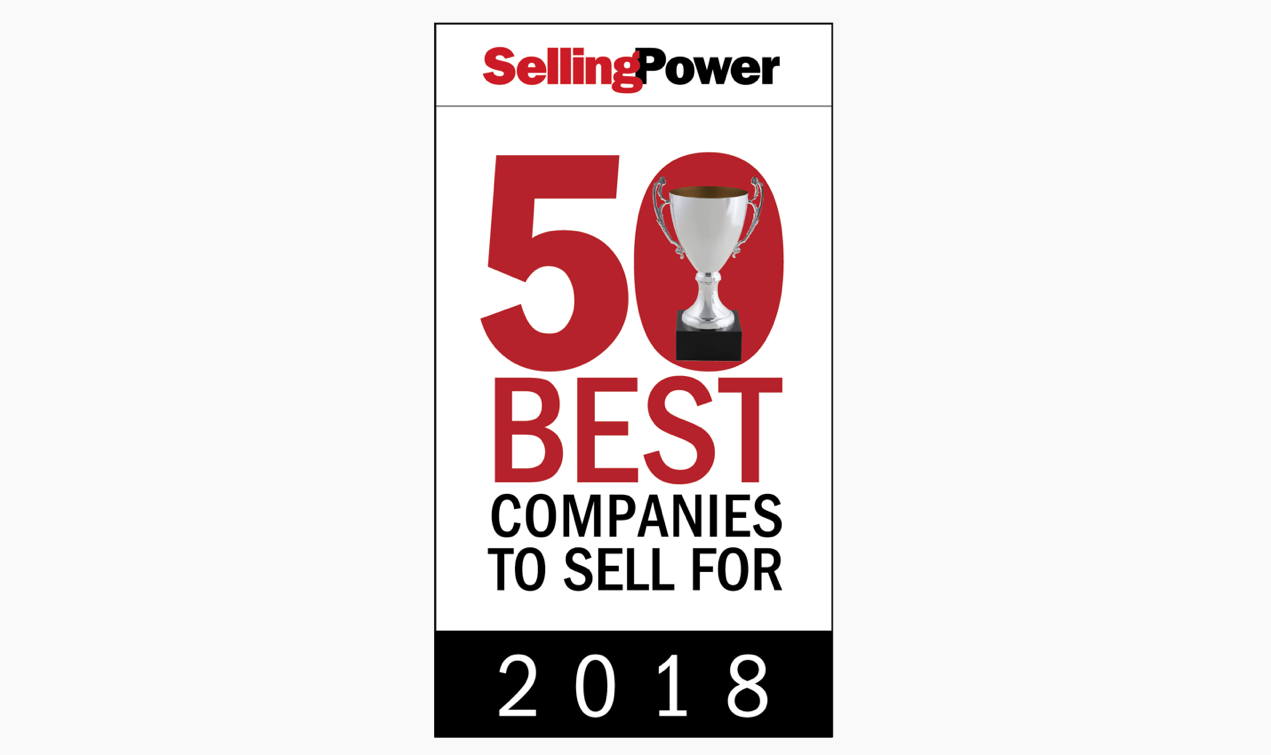 50 Best Companies to Sell For image